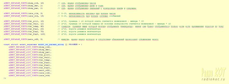 РадиоКот :: Концепт рукотворного умного дома на примере ... домен это определение