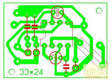 Рисунок резистора на 10 ком