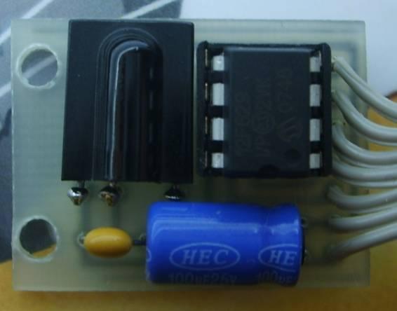 کنترل حجم دیجیتال و کنترل موجودی با MAX5440.