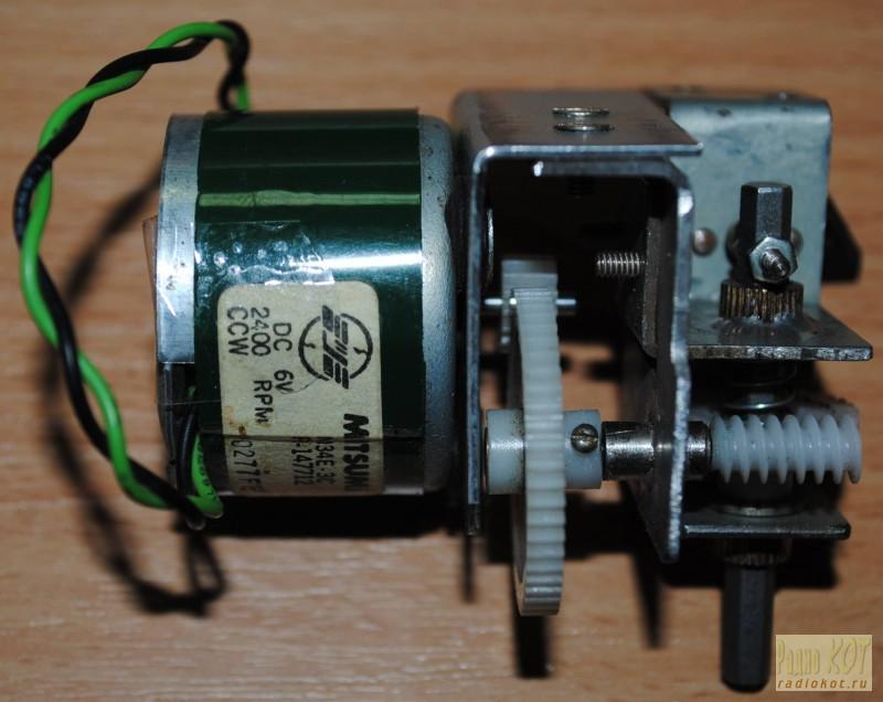 Электромеханический звонок своими руками 74