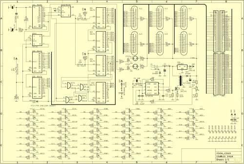 Питание часов производится от источника. оборотов кулера. генератора для проверки автомобильных тахометровРегулятор.