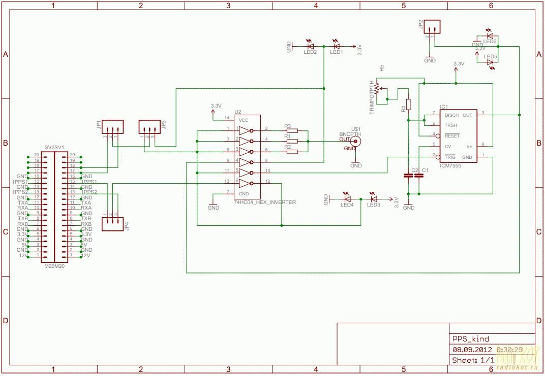 Схема электрическая дома п-3 трехкомнатная.