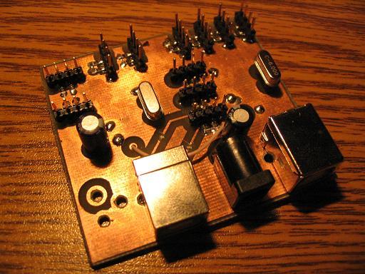 подключаемых по USB