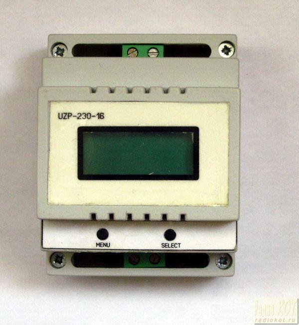 компонентов схемы - SMD,