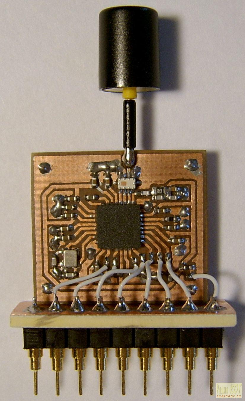 3 Si4012 Rf Transmitter Block Diagram