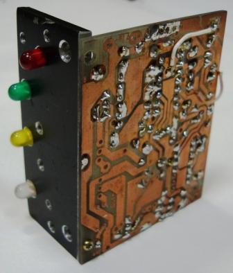 схема подключения зарядного устройства