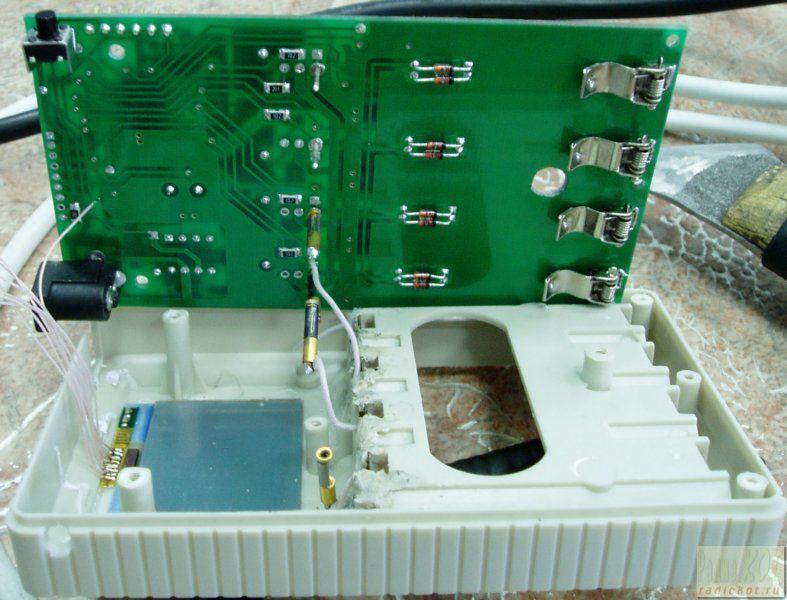 Свежая публикация: Как зарядить аккумулятор если нет зарядного устройства (2013) .