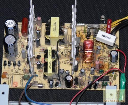 Схемы регуляторов температуры для паяльников.