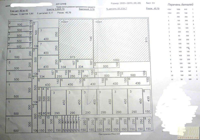 Электросхемы станка 3Б722.