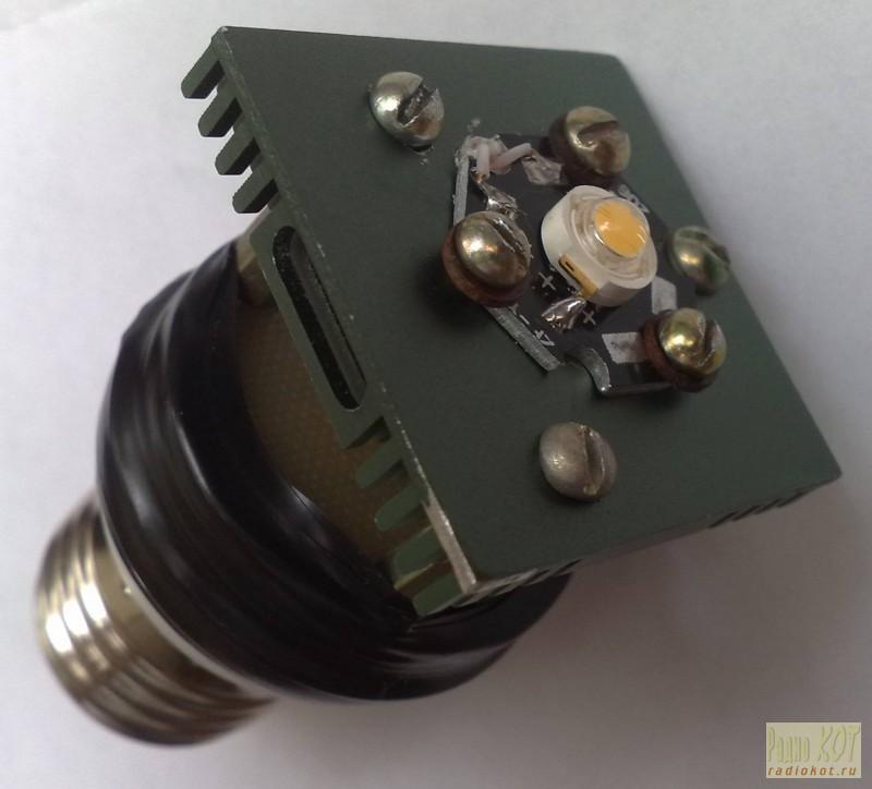 Газоразрядные лампы высокого давления | РосЭлектроСвет